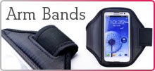 Sports Armband for Blackberry phones