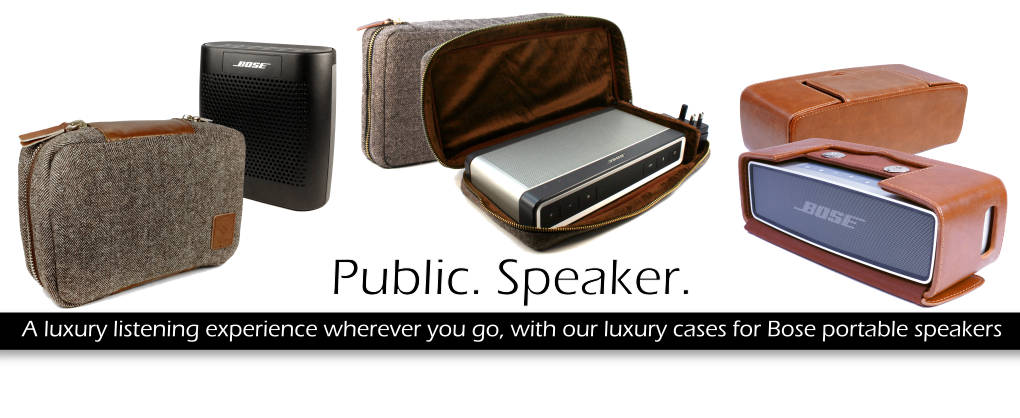 Bose cases