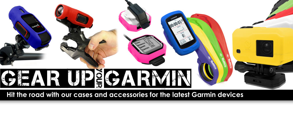 Garmin Outdoor Gear
